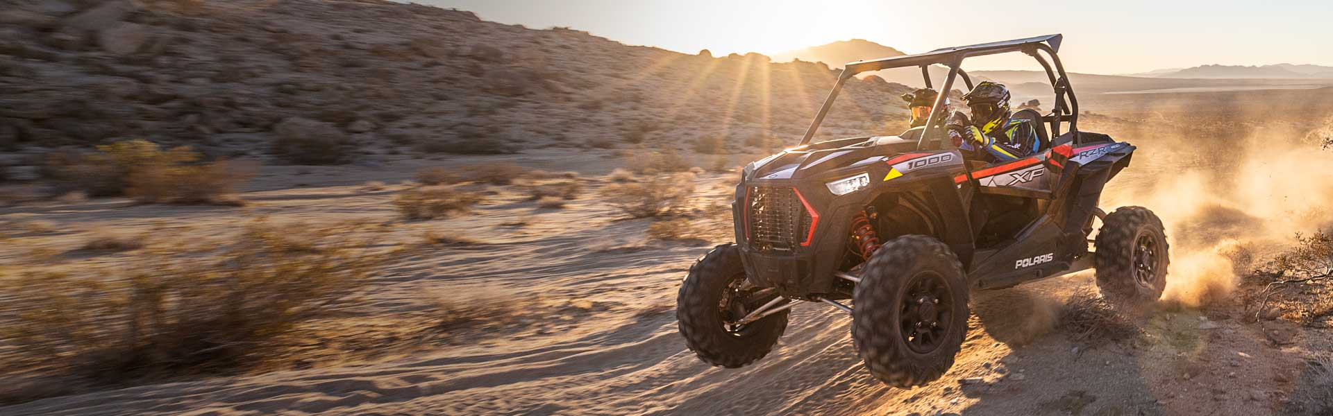 Polaris UK:Rzr XP® 1000 EPS