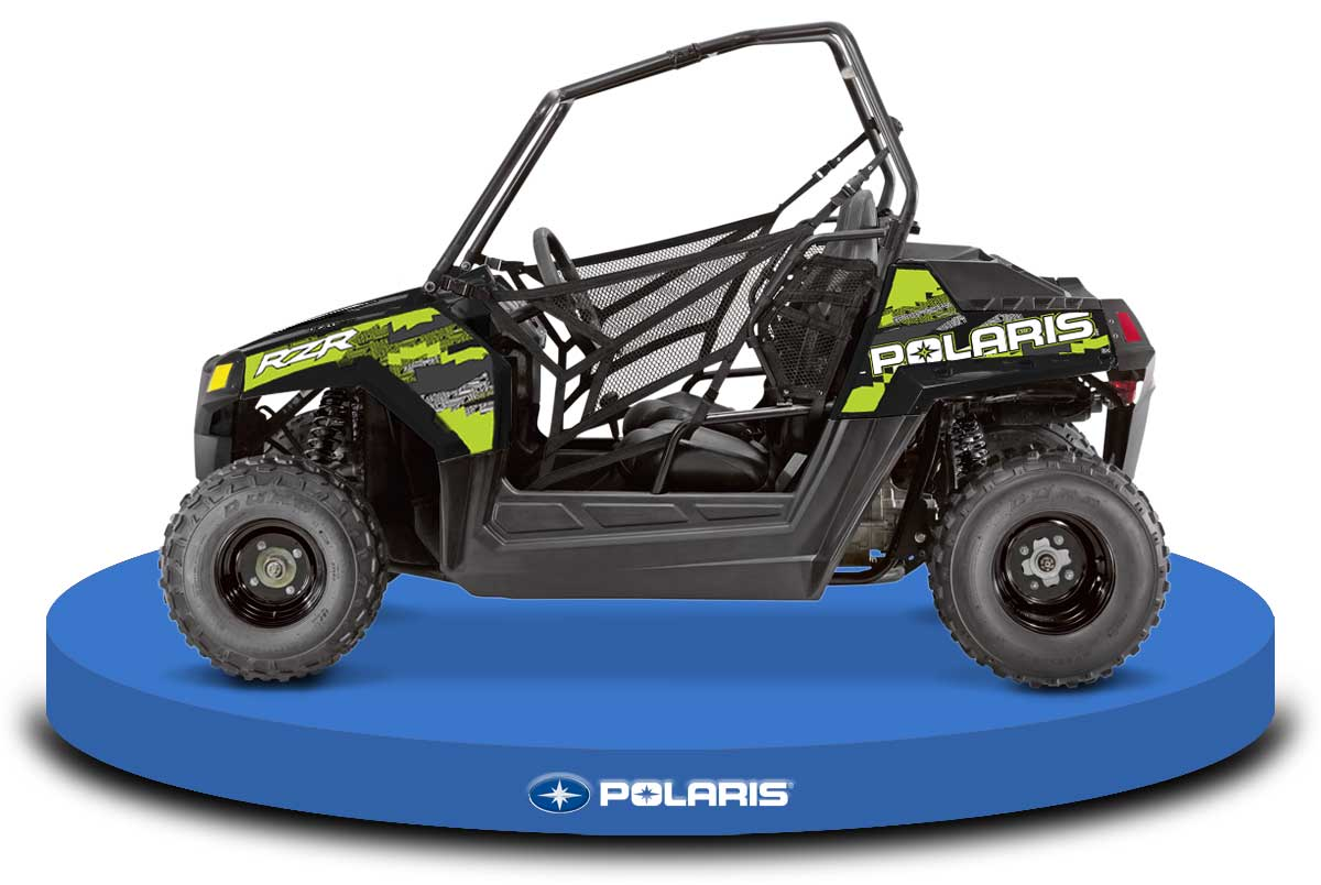 Polaris Razor 170 >> Polaris Uk Rzr 170 Efi