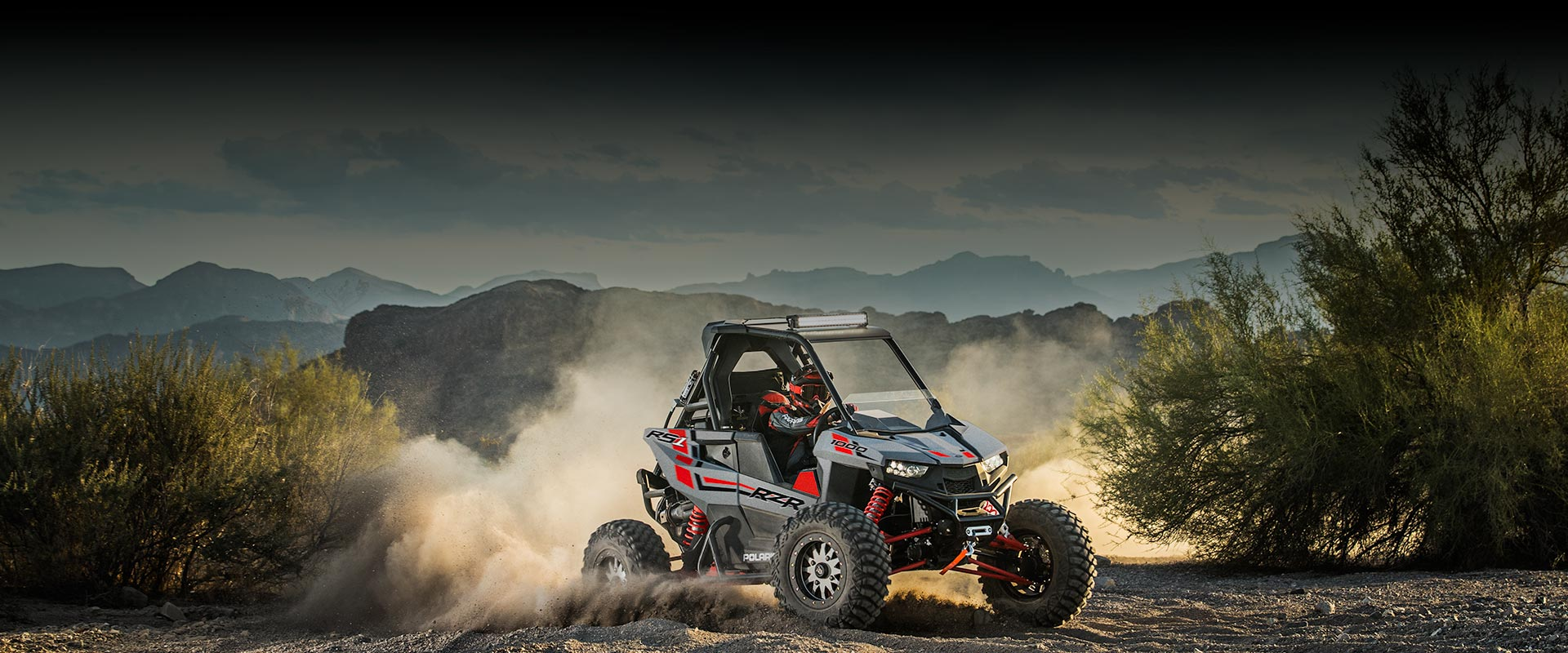 MOST NIMBLE RZR EVER